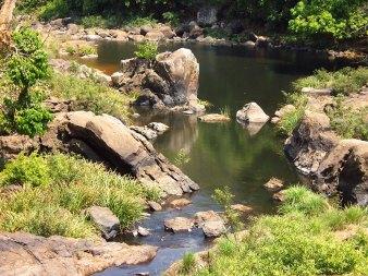 5---Bharapole-River