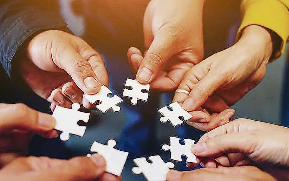 Reconstruir mejor juntos: anuncio del tema del Día Internacional de las Cooperativas de 2021