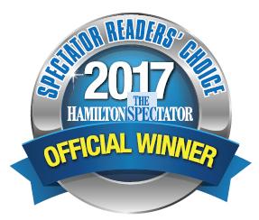 Readers Choice 2017 Winner
