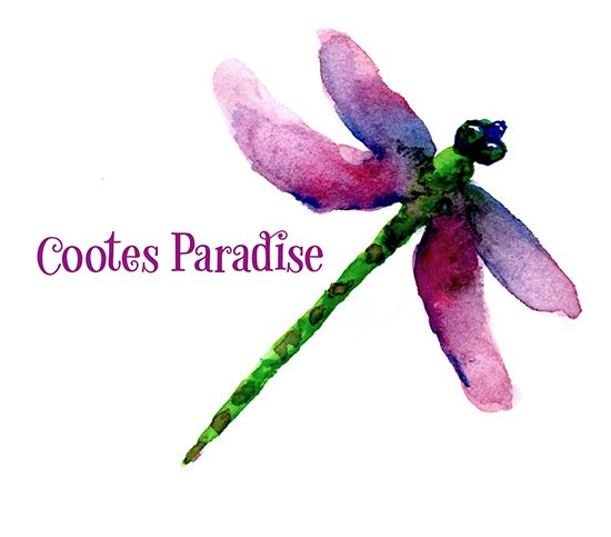 cootes paradise cd cover on white