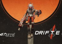 Blind Squirrel Games ha annunciato Drifters