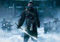 Sucker Punch cerca un narrative writer per Ghost of Tsushima