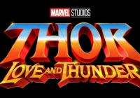 Svalati i Villain di Thor Love and Thunder?