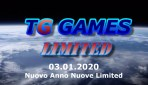 TG Games Limited #45 – 03-01-2020 – Nuovo Anno Nuove Limited