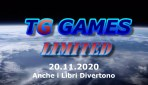 TG Games Limited # 93 – 20.11.2020 – Anche i Libri Divertono