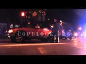 Cop Block: Manchester PD