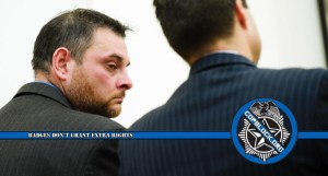 NYPD Cop Caught Planting Drugs on Innocent People Cries At Sentencing, Receives Probation