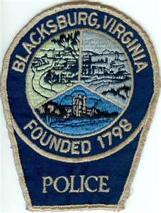 I tried to save a Life! But the Blacksburg Va Police (All Ex-Army) tried to put me away for Life!