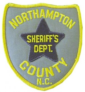 Northhampton County, NC Sheriff's Deputy Charged with Misdemeanor Assault and Battery