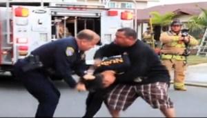 Police Misconduct Under Investigation