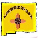 Albuquerque Cop Block