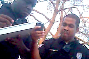 Albuquerque Man Attacked and Choked for Filming an Arrest (VIDEO)