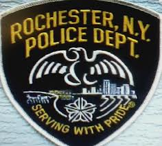 Rochester, NY Police officer C. Burgstrom Shoots Codi with a Shotgun after Hitting him with his Police Cruiser