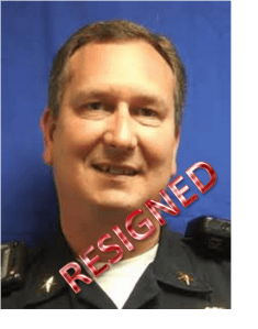 New London, NH police chief out over alleged indecent proposal