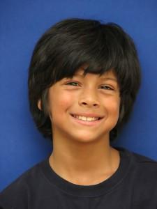 Cops Frame Kid, Age 11
