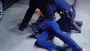 The Right to Forcefully Resist Unlawful Arrest (using deadly force, if necessary)