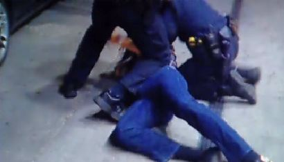 Abuse-CopBlock