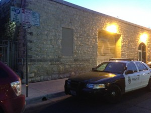 APD – Parking Above the Law