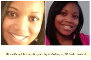 Miriam Carey's Killing Showcases Harm of Unquestioned Police Glorification