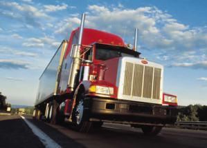 Cop Lies On Truck Driver