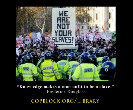 we-are-not-your-slaves-knowledge-makes-a-man-unfit-to-be-a-slave-frederick-douglass-copblock-library