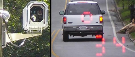 HOW TO BEAT A PHOTO-ENFORCED SPEEDING TICKEt