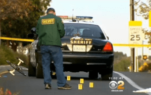 Andrew Wood Runs Over & Kills Bicyclist – Given Pass As He Dons Badge