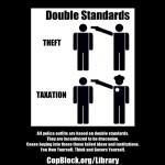 Copblock library