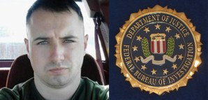 "FBI Employee Christopher Crowe Deems Latest Manufactured Charade a ""Success"""