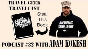 Adam Kokesh Talks About The Police State
