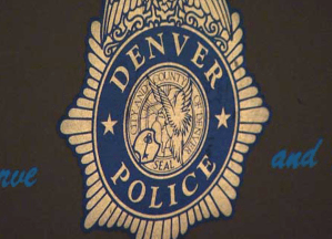 Denver Police Assault Handcuffed Man