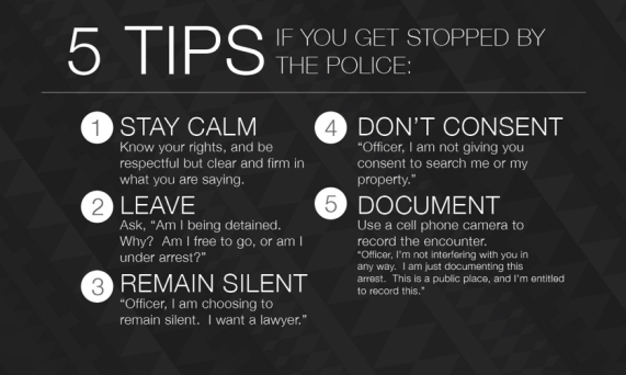 five-tips-if -harassed-by-police-employees-the-festival-lawyer-cop-block-know-your-rights