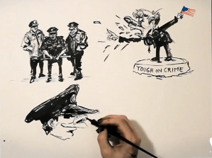 How Ferguson showed us the truth about police, by Molly Crabapple [Video]
