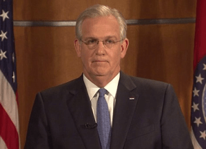 Jay Nixon's Executive Order Likened to Martial Law