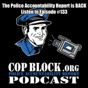 Police Accountability Report #133 NYPD Drama, FL Cop Kills Son, Jan 6 Buehler Trial