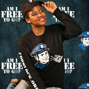CopBlock.org Long Sleeved T-Shirts (S - XL) - Cop Block