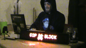 Join the Cop Block Network, Plus Store Update (Video)
