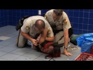 Las Vegas, NV Police (and Security/BLM) Brutality Video Compilation #2 (Update)