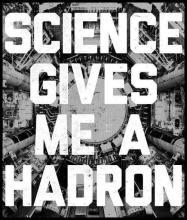 Science Boner