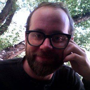 About the Author – Joshua Scott Hotchkin