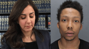 Philly Police Jump Defendant Outside Courtroom, Punch Female Public Defender