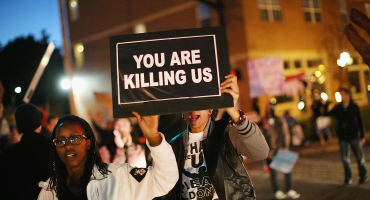 USA-Police-Killings