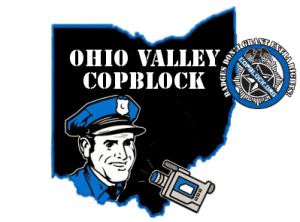 CopBlocking in Cleveland, Ohio