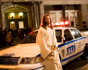Christianity and the Police State: Authority is NOT a Christian Value