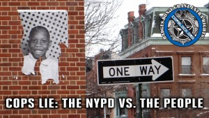 Cops Lie: The NYPD vs. The People