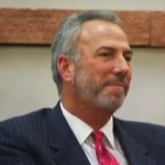 District Attorney Steve Wolfson