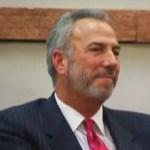 District Attorney Steve Wolfson