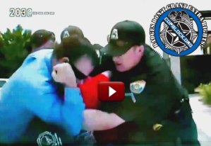 Update: Pocatello Detective Caught Assaulting Man on Video Has Resigned