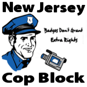New Cop Block Chapter Forms in New Jersey