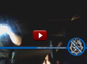 Man CopBlocks Virginia Police: Am I Being Detained! (VIDEO)